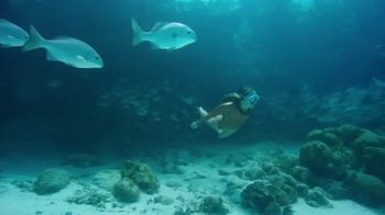 Royal Caribbean Cruise Lines TV Spot, 'Stop Wondering: Offline: 60 Percent Off' Song by Mapei - Thumbnail 1