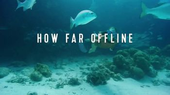 Royal Caribbean Cruise Lines TV Spot, 'Stop Wondering: Offline: 60 Percent Off' Song by Mapei - Thumbnail 2