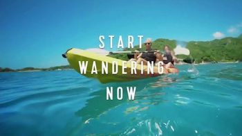 Royal Caribbean Cruise Lines TV Spot, 'Stop Wondering: Offline: 60 Percent Off' Song by Mapei - Thumbnail 5