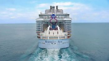 Royal Caribbean Cruise Lines TV Spot, 'Stop Wondering: Offline: 60 Percent Off' Song by Mapei - Thumbnail 8