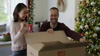 The Home Depot TV Spot, 'New Presents' - Thumbnail 6
