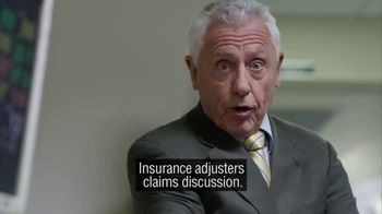 The Mike Slocumb Law Firm TV Spot, 'Not a Small Check' Featuring William Shatner - Thumbnail 3