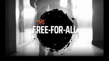 DraftKings TV Spot, 'Free-for-All Sweat' - Thumbnail 1