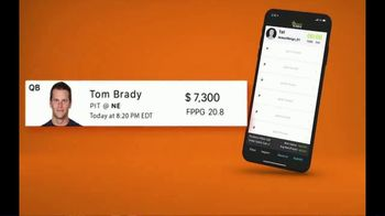 DraftKings TV Spot, 'Free-For-All Sweat' - Thumbnail 7