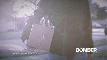 Bomber Podcast TV Spot, 'Manhunt in Austin'