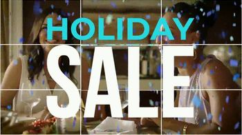 Rooms to Go Holiday Sale TV Spot, 'Sleek and Stylish Bedroom Set'