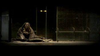 Covenant House TV Spot, 'Amazing Grace'