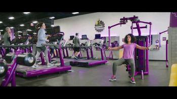 Planet Fitness PF Black Card TV Spot, 'All the Perks: November' - Thumbnail 1