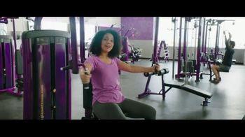 Planet Fitness PF Black Card TV Spot, 'All the Perks: November' - Thumbnail 2