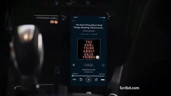 Scribd TV Spot, 'Library in Your Pocket' - Thumbnail 4