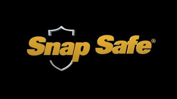 SnapSafe TV Spot, 'Security Exactly Where You Want It' - Thumbnail 5