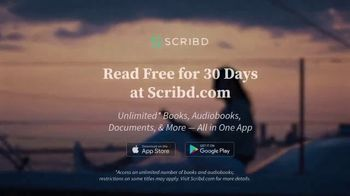 Scribd TV Spot, 'Wish You Could Read More?' - Thumbnail 9