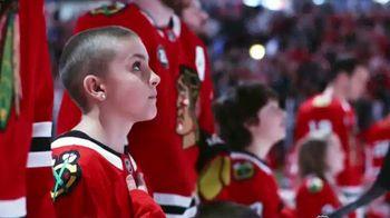 American Cancer Society TV Spot, 'Hockey Fights Cancer' - Thumbnail 4