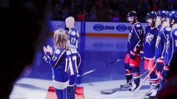 American Cancer Society TV Spot, 'Hockey Fights Cancer' - Thumbnail 5