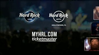 Hard Rock Hotels & Casinos TV Spot, '2019 Lynyrd Skynyrd, George Lopez and Bret Michaels' - Thumbnail 7