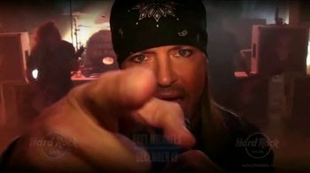 Hard Rock Hotels & Casinos TV Spot, '2019 Lynyrd Skynyrd, George Lopez and Bret Michaels' - Thumbnail 6