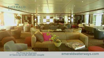 Emerald Waterways TV Spot, 'River Cruise' - Thumbnail 7
