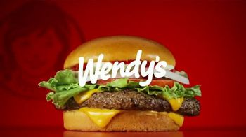 Wendy's TV Spot, 'Game Day Meal Delivered' - Thumbnail 2