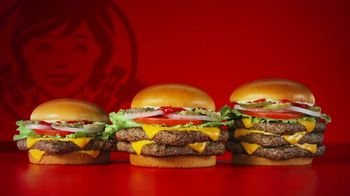 Wendy's TV Spot, 'Game Day Meal Delivered' - Thumbnail 6