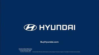 2020 Hyundai Elantra TV Spot, 'Only Takes a Second' [T2] - Thumbnail 7