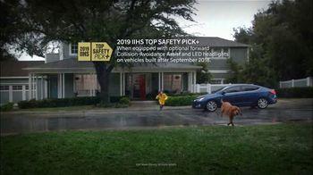 2020 Hyundai Elantra TV Spot, 'Only Takes a Second' [T2] - Thumbnail 5