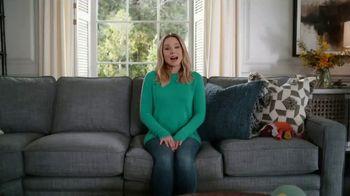 La-Z-Boy Veterans Day Sale TV Spot, 'Shocked' Featuring Kristen Bell - Thumbnail 1