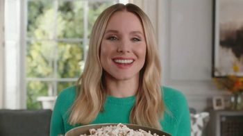 La-Z-Boy Veterans Day Sale TV Spot, 'Shocked' Featuring Kristen Bell - 30 commercial airings