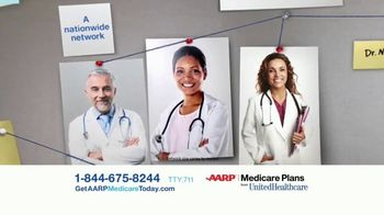 UnitedHealthcare Medicare Plans TV Spot, 'Pinboard' - Thumbnail 3