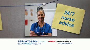 UnitedHealthcare Medicare Plans TV Spot, 'Pinboard' - Thumbnail 4