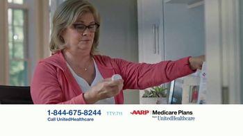 UnitedHealthcare Medicare Plans TV Spot, 'Pinboard' - Thumbnail 5