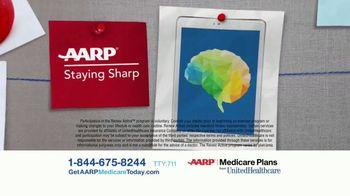 UnitedHealthcare Medicare Plans TV Spot, 'Pinboard' - Thumbnail 7