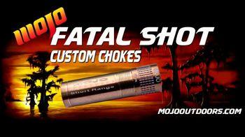 Mojo Outdoors Fatal Shot Custom Choke TV Spot, 'The Shot' - Thumbnail 5