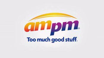 AmPm TV Spot, 'Toomgis, a Beaver and a Rockstar Pure Zero TMGS Twist' - Thumbnail 7