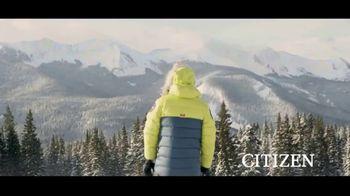Citizen Watch Promaster Altichron TV Spot, 'Uncharted Territories' - Thumbnail 1