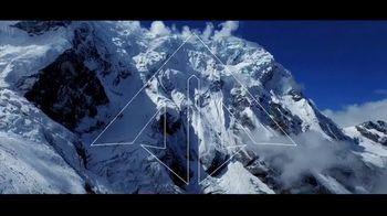 Citizen Watch Promaster Altichron TV Spot, 'Uncharted Territories' - Thumbnail 9