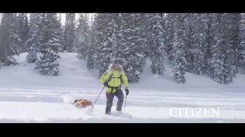 Citizen Watch Promaster Altichron TV Spot, 'Uncharted Territories' - Thumbnail 3