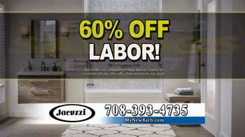 Jacuzzi Year End Savings Event TV Spot, 'Update'