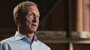 Tom Steyer 2020 TV Spot, 'Purchased Our Democracy' - Thumbnail 1