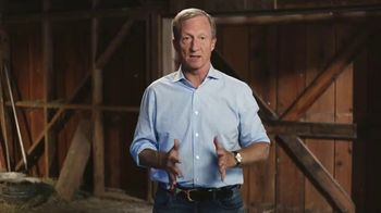 Tom Steyer 2020 TV Spot, 'Purchased Our Democracy' - Thumbnail 10