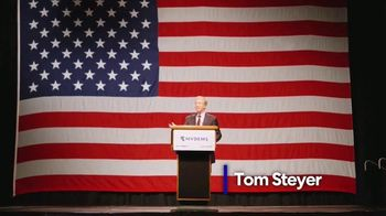 Tom Steyer 2020 TV Spot, 'Purchased Our Democracy' - Thumbnail 2