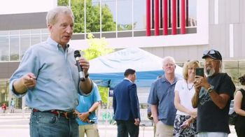 Tom Steyer 2020 TV Spot, 'Purchased Our Democracy'