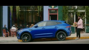 Unwrap a Jaguar Sales Event TV Spot, '2019 E-PACE: Maurice and Kenesha' [T2]