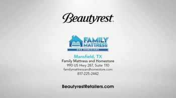Beautyrest Veterans Day Sale TV Spot, 'Unmatched Support' - Thumbnail 10