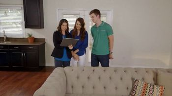Bassett Veterans Day Sale TV Spot, 'Just Moved In' - Thumbnail 3
