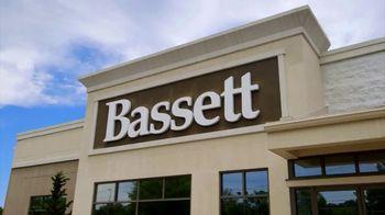 Bassett Veterans Day Sale TV Spot, 'Just Moved In' - Thumbnail 5