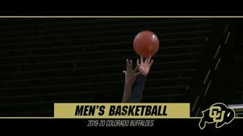 University of Colorado Athletics TV Spot, '2019 Men's Basketball' - Thumbnail 2