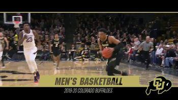 University of Colorado Athletics TV Spot, '2019 Men's Basketball' - Thumbnail 3