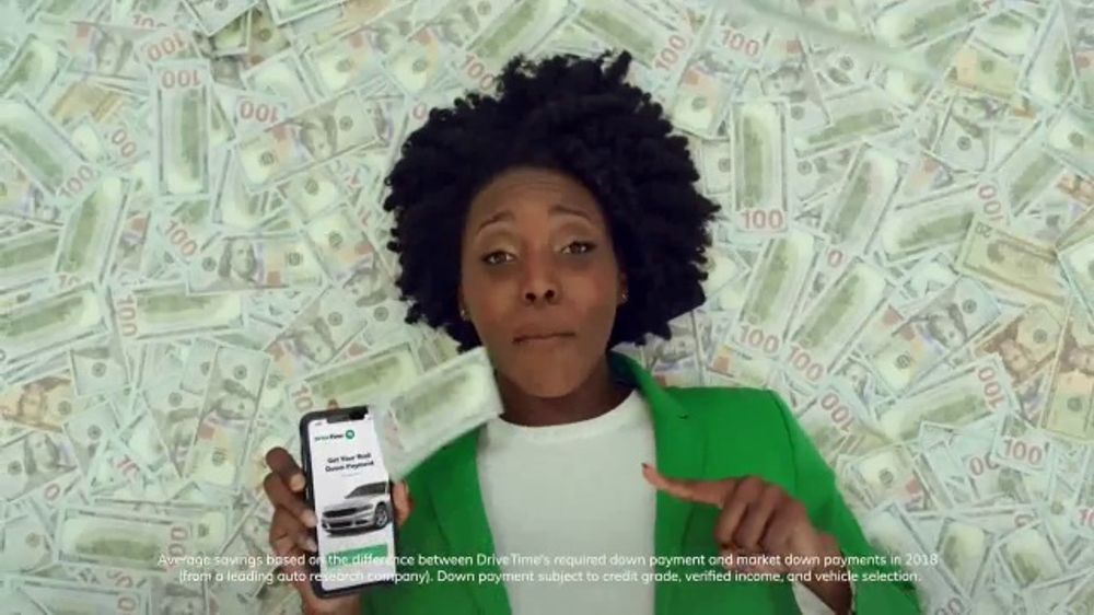 DriveTime TV Commercial, 'Save a Thousand Dollars'