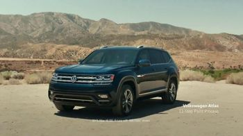 Volkswagen Sign Then Drive Event TV Spot, 'Eleven Steps' [T2] - Thumbnail 1
