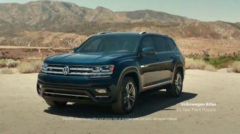Volkswagen Sign Then Drive Event TV Spot, 'Eleven Steps' [T2] - Thumbnail 2